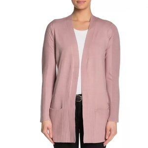 Devotion By Cyrus Cameo Rose Cardigan-S